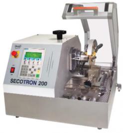 Отрезной станок SECOTRON 200